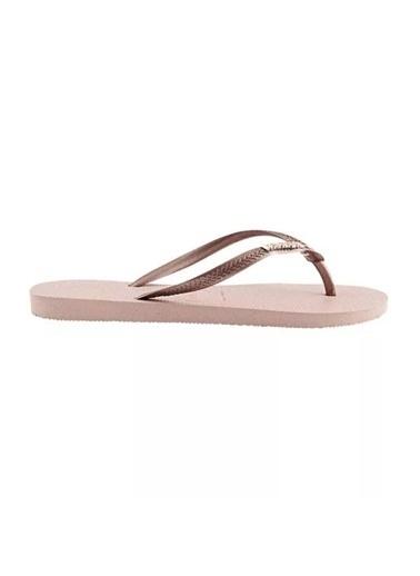 Havaianas Sandalet Bakır
